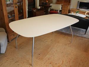20120919 アダル ADAL ミーティングテーブル ダイニングテーブル