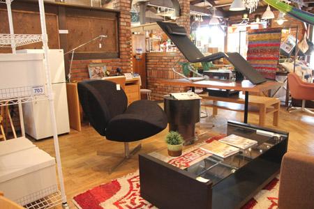 家具の買い替え チェアやソファ
