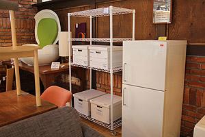 121128オフィス家具-フリーラック-オープンシェルフ