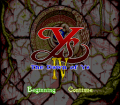 (CD)Ys IV - The Dawn of Ys (J) - 120504_1625