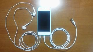 iPod touch 付属品