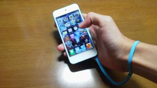 iPod touch loop 表