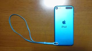 iPod touch loop 裏