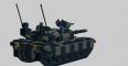 ウォーバイソン主力戦車(Mk3)2