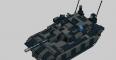 ウォーバイソン主力戦車(Mk3)3
