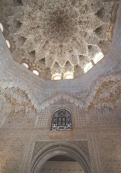 真アルハンブラ宮殿-4