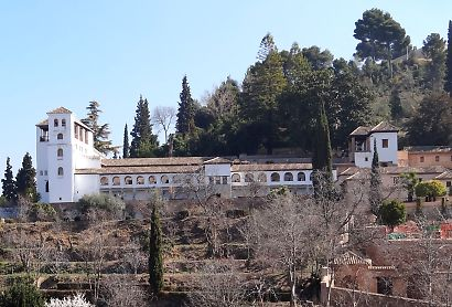 真アルハンブラ宮殿-6