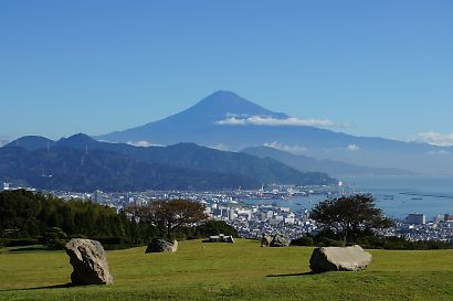 静岡市四季の富士-3