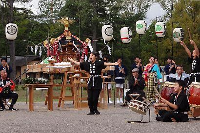 徳川祭り-1