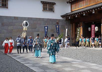 徳川祭り-2