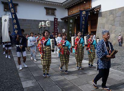 徳川祭り-3
