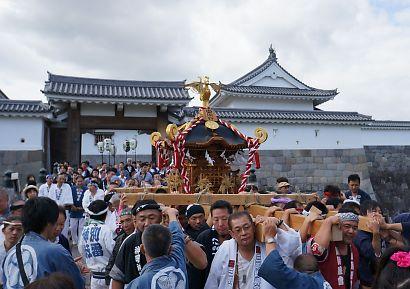 徳川祭り-4