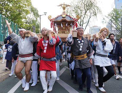 徳川祭り-5