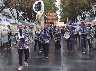 2013静岡みこし祭り26日-1