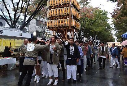 2013静岡みこし祭り26日-2