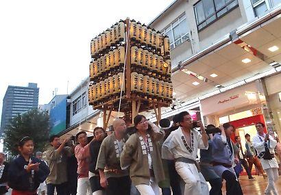 2013静岡みこし祭り26日-3