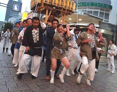 2013静岡みこし祭り26日-4