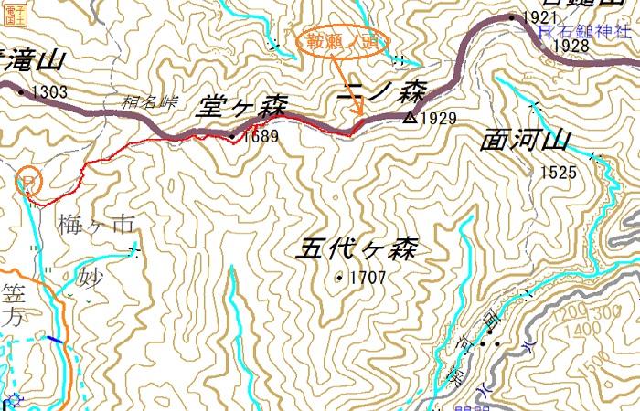 0715鞍瀬ノ頭