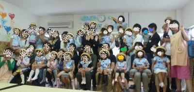 保育参観201206③