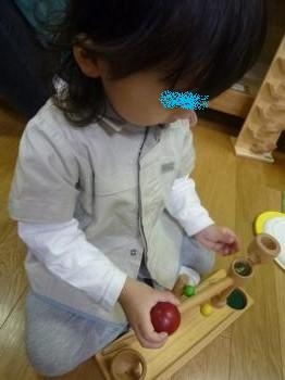 さくらんぼ20120614②