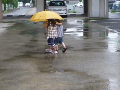 雨の日2012②
