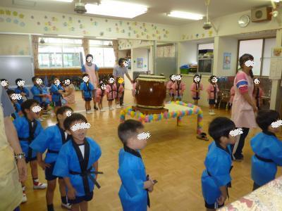 盆踊り2012②