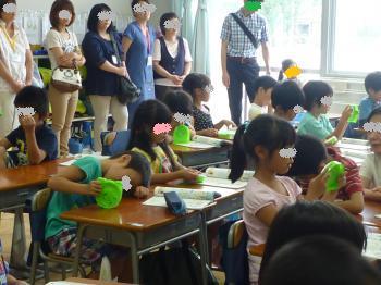 学校公開201207②