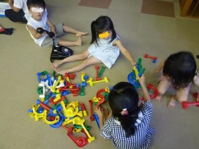 児童館201208