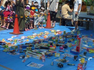 商店街祭り2012