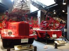 消防博物館④