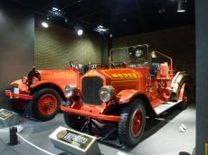 消防博物館③