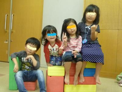 児童館20121009