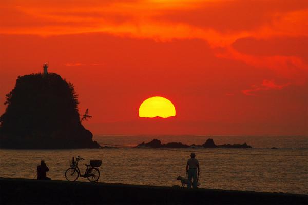 日の出 写真 2013/10/06~10/12