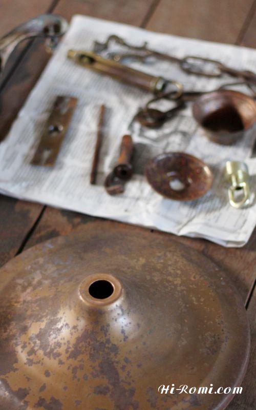 アンティーク、ヴィンテージのシャンデリア照明・修理・リプロダクション・オーバーホール・製作