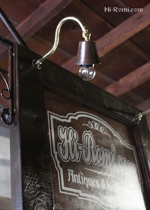 アメリカンウッドサイン 木製看板 オールドファッション アンティーク ヴィンテージ ハンドペイント