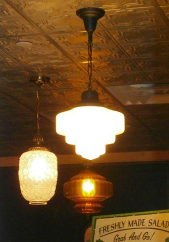 アメリカ アンティーク ヴィンテージ ランプ 照明 ライト 輸入 販売 修理 関西 神戸 大阪 店舗設計 照明計画 / アメリカ買付