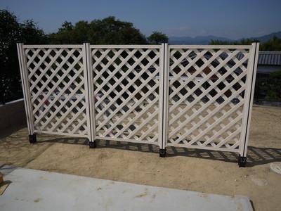 ラティスフェンス20121015_2