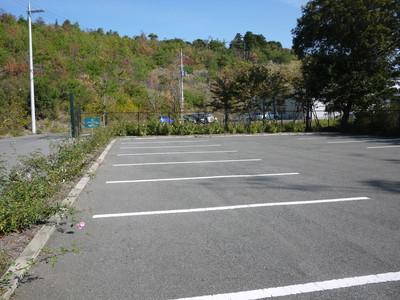 オースチン_駐車場20121026