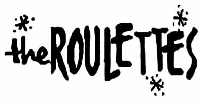 THE ROULETTES LOGO のコピー