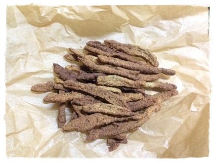 ツナクッキー2014011301