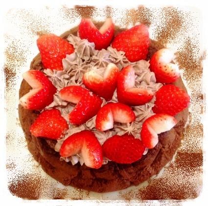ケーキ2014020802