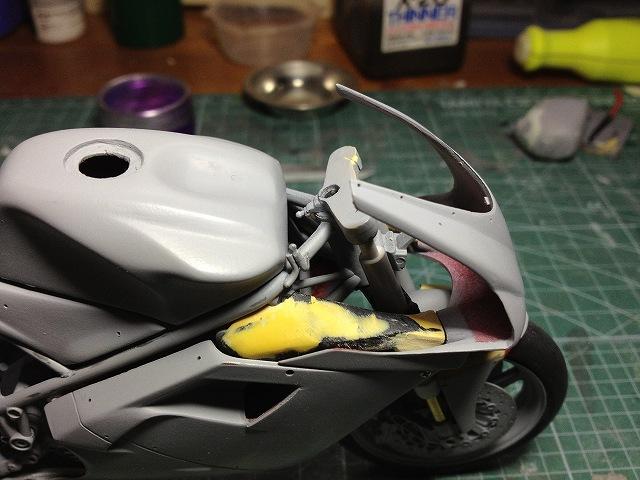 916レーサー 001DUCATI