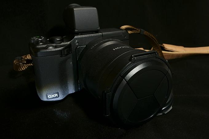 GXR A16