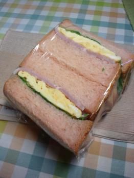 20130903桃色山食サンド