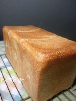 20130928ライ麦入り角食byレーズン酵母0
