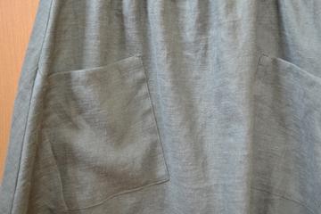 18バルーンスカート