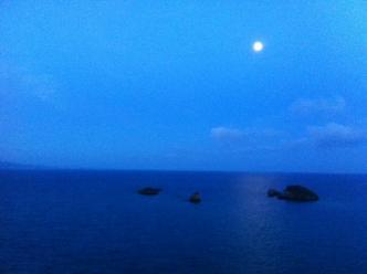 月明かり2