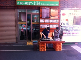 100円商店街4