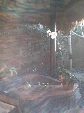 2012612美しい朝のエネルギー
