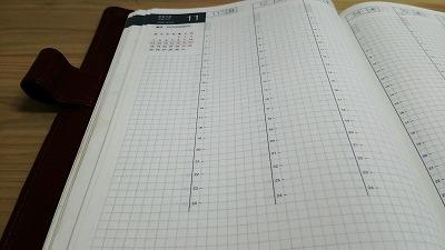 ほぼ日手帳1